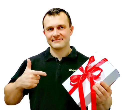 Pawel prezent 2 bez tła