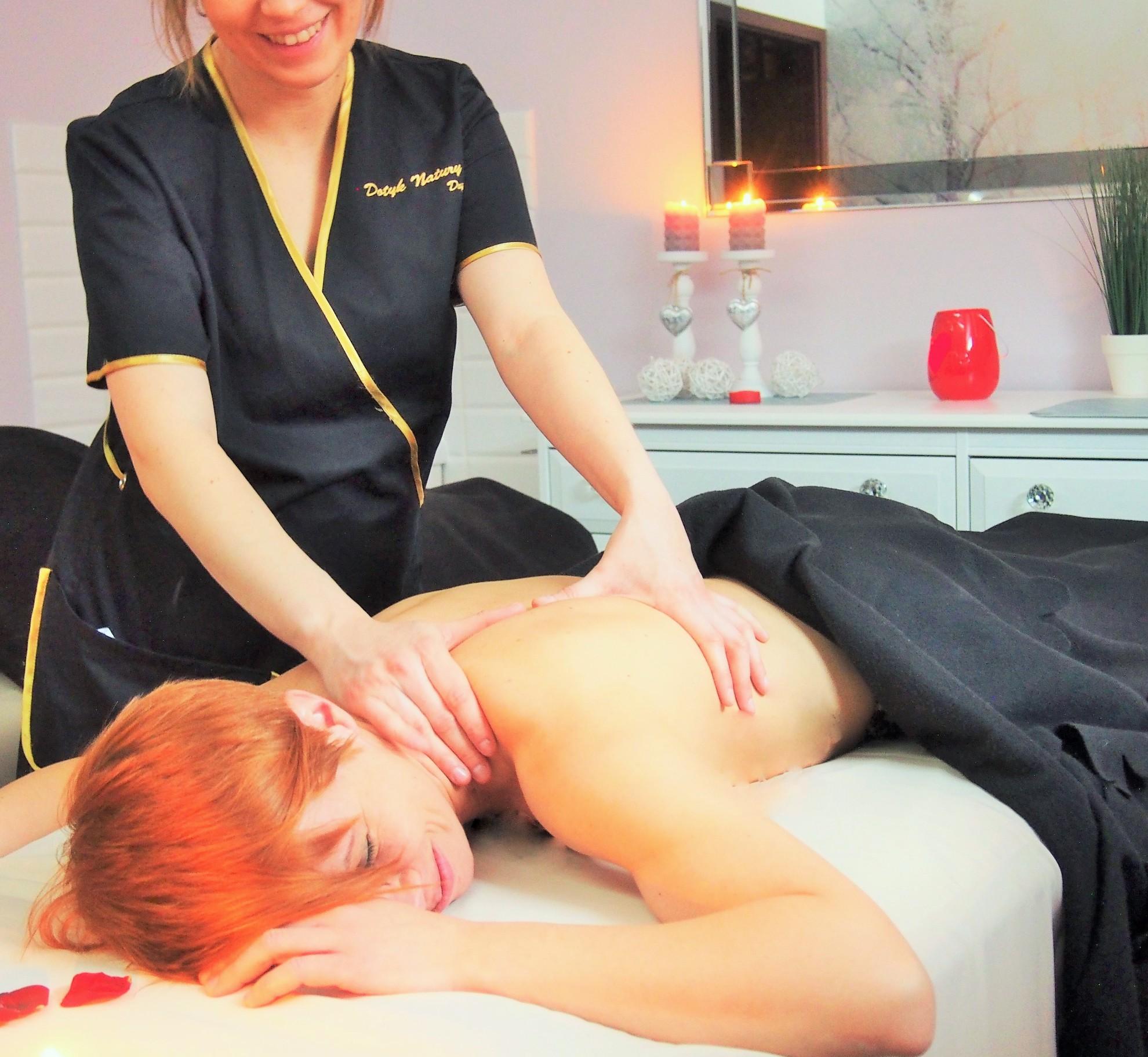 Najlepsze masaże relaksacyjne _ Dotyk Natury Day Spa